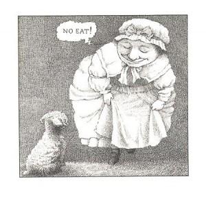 Higgledy Piggledy Pop - Maurice Sendak