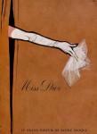 René Gruau - Miss Dior