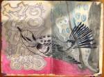 Artwork – Ian Rogers – My Sketchbook