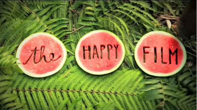 Stefan Sagmeister - the Happy Film