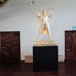 Petro Wodkins - My Gift to Mugabe